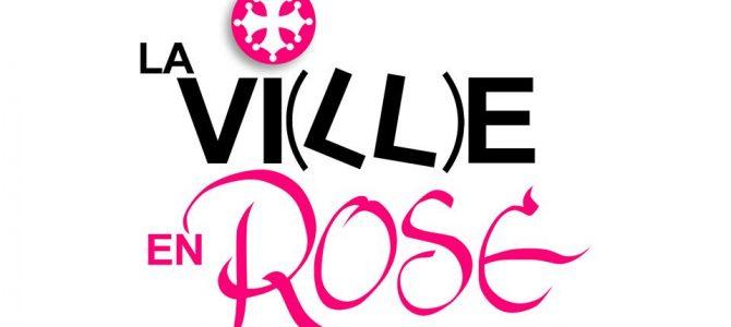 La vi-ll-e en rose était à notre soirée de lancement, elle nous raconte…