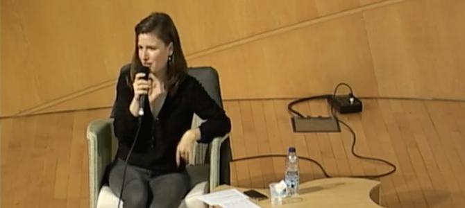 Vidéo de la conférence «Une éducation au plaisir ?»